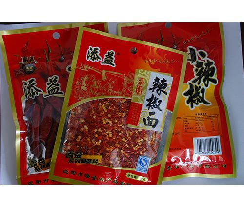 辣椒调味品