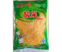 广州马家小厨丝装